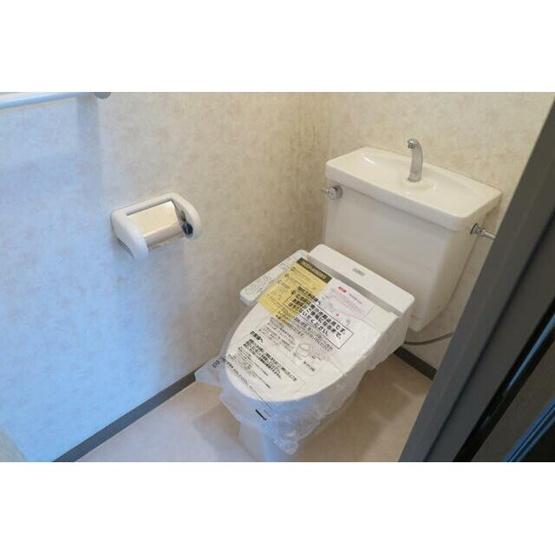 【トイレ】ライオンズマンション前橋西片貝