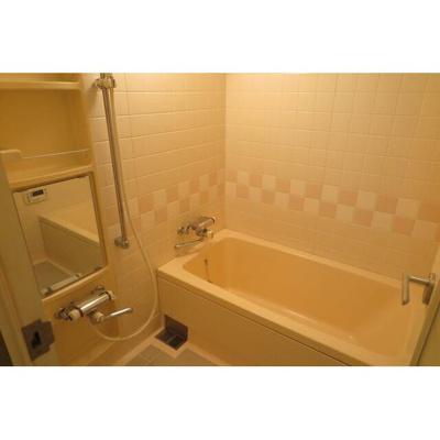 【浴室】ライオンズマンション前橋西片貝