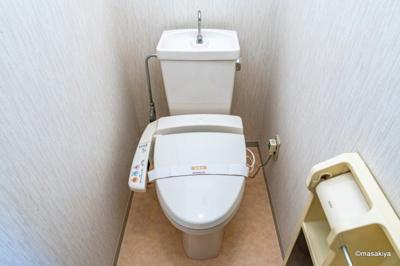 【トイレ】フレマリール若宮 D