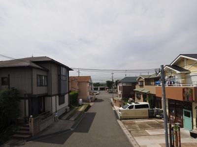 【展望】サンク・シャンブル