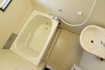 【浴室】日吉スカイハイツ