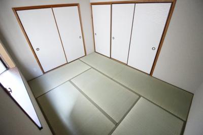 【和室】八尾壱番館