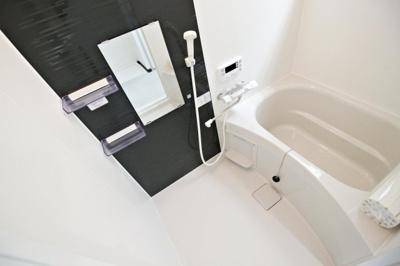 【浴室】八尾壱番館