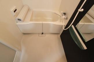 【浴室】T.Kコーポ
