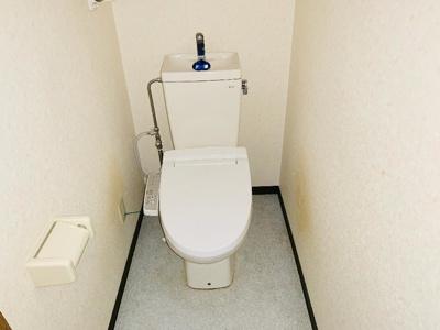 【トイレ】プラスパラス