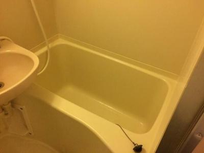 【浴室】グランシャリオ横浜新子安