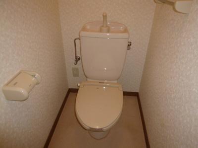 【トイレ】パシアン