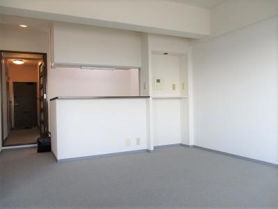 【居間・リビング】垂水五色山アーバンライフ