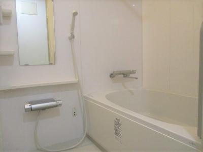 【浴室】垂水五色山アーバンライフ