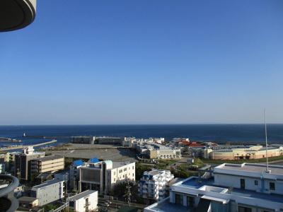 【展望】垂水五色山アーバンライフ