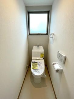 【トイレ】呉市押込3丁目