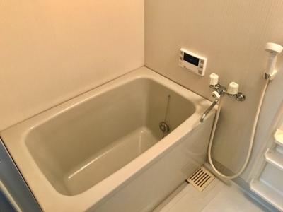 【浴室】アメニティーガーデン