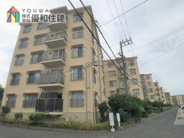 伊川谷住宅 5号棟の画像