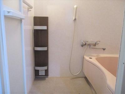 【浴室】イスズハイツベル垂水