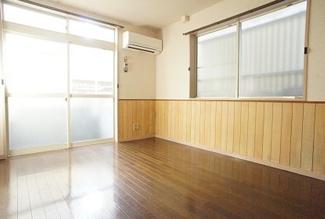 【洋室】《満室高稼働中!》川崎市多摩区東三田3丁目一棟マンション