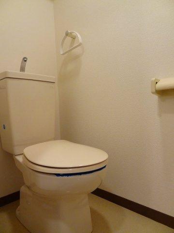 【トイレ】ワイズトヨオカ