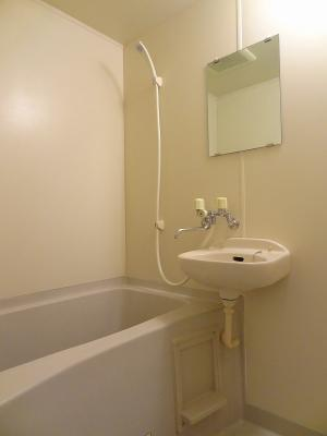 【浴室】ワイズトヨオカ
