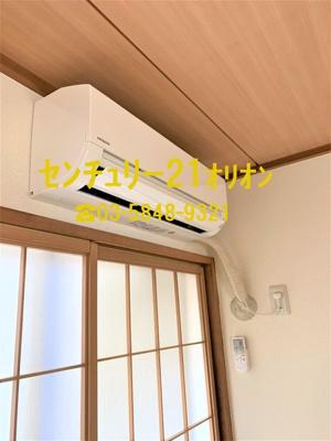 【設備】コスモプラザ富士見台(フジミダイ)