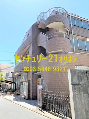 【外観】テルマール・タカセ(中村橋)-2F