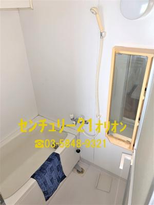 【設備】テルマール・タカセ(中村橋)