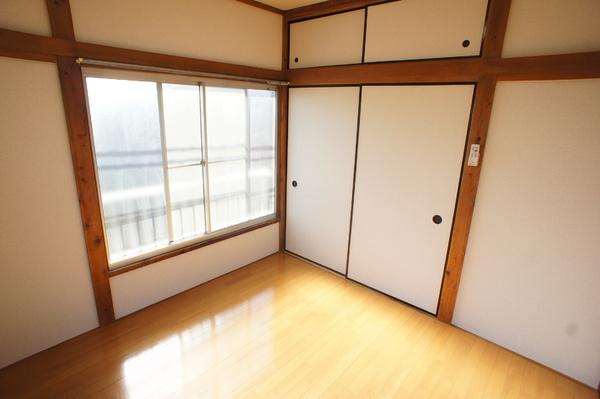 【洋室】■元ハイツ