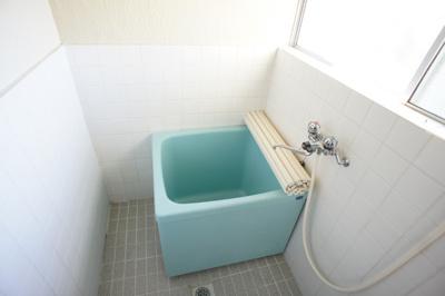 【浴室】元ハイツ
