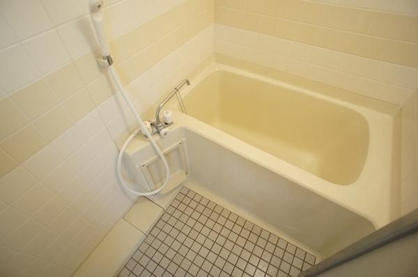 【浴室】■グレイスコート