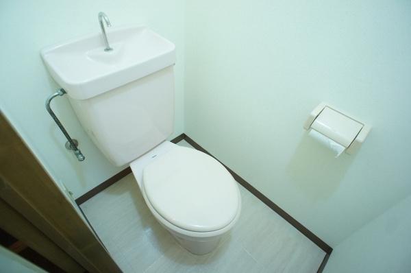 【トイレ】■グレイスコート