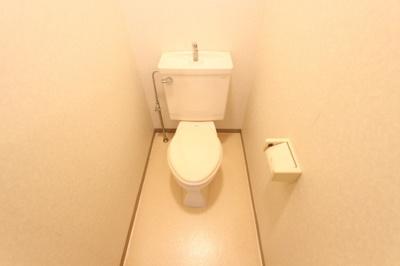 【トイレ】グランドール玉川
