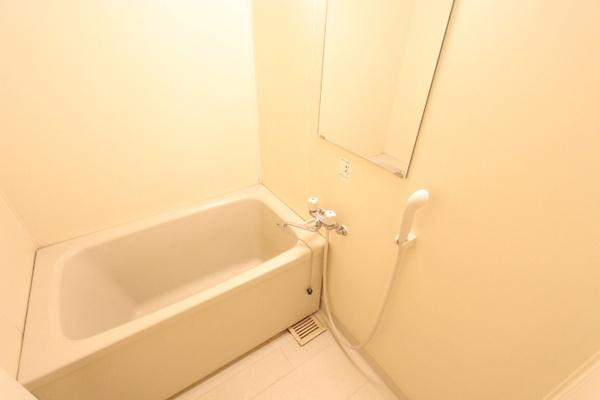 【浴室】■グランドール玉川