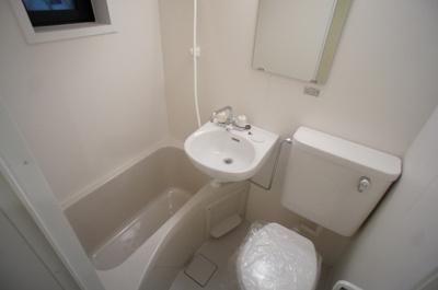 【浴室】■エーレ下北沢