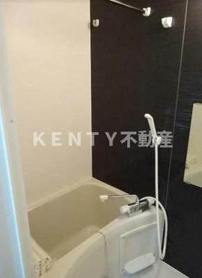 【浴室】インベスト大森27