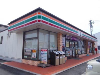 セブンイレブン福山曙町店まで450m