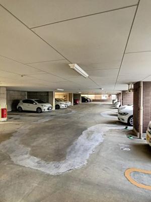 【駐車場】アドバンス21ベイスクエアコンコルディア 903号室