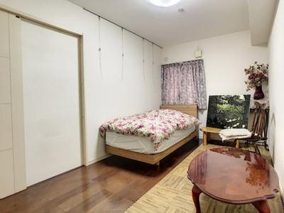 【洋室】アドバンス21ベイスクエアコンコルディア 903号室