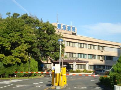 国家公務員共済組合連合会東海病院まで806m