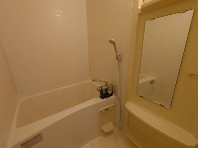 【浴室】オフサイド