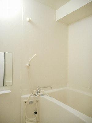 【浴室】サニーホームズ