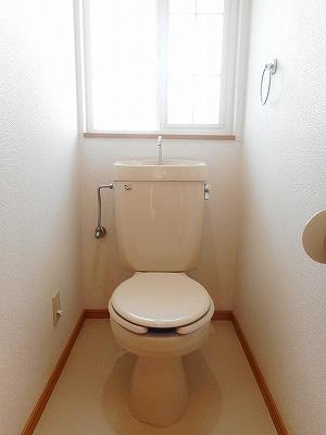 【トイレ】サニーホームズ