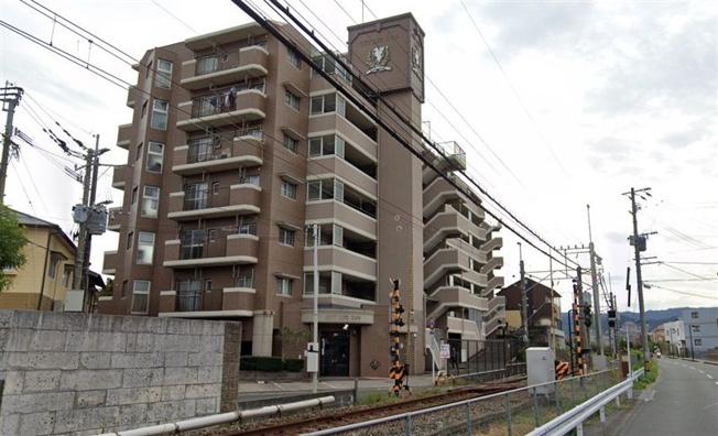 【外観】三愛シティライフ二日市