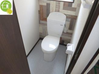 【トイレ】トーマス国場