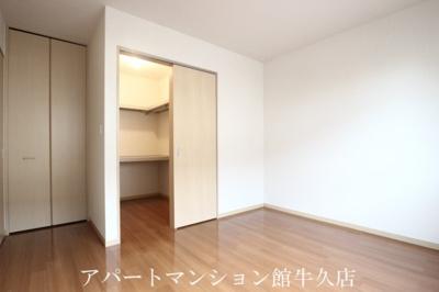 【洋室】アドミラブールA