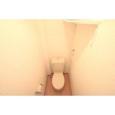 【トイレ】スカイコート
