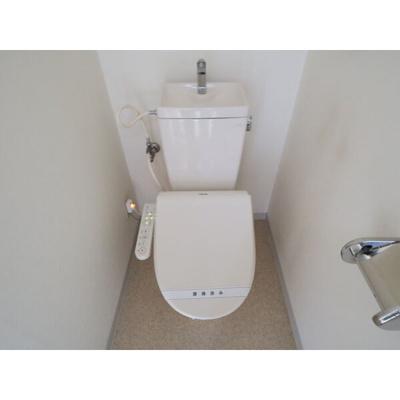 【トイレ】アネックス徳川西