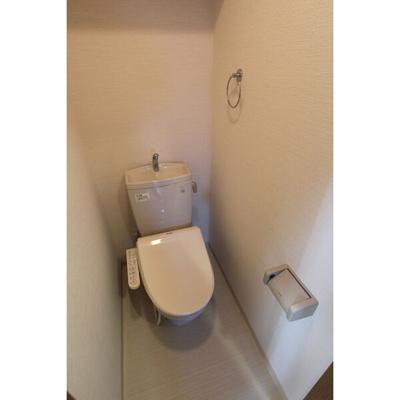 【トイレ】フローラル千種