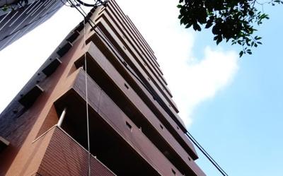 【外観】サンテミリオン目黒東山