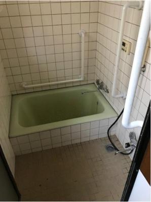 【浴室】【収益中古戸建物件】◆新座市栄◆高利回り◆