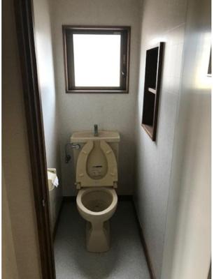 【トイレ】【収益中古戸建物件】◆新座市栄◆高利回り◆