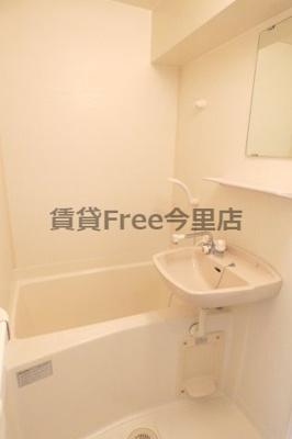 【浴室】ウィンライフ緑橋 仲介手数料無料