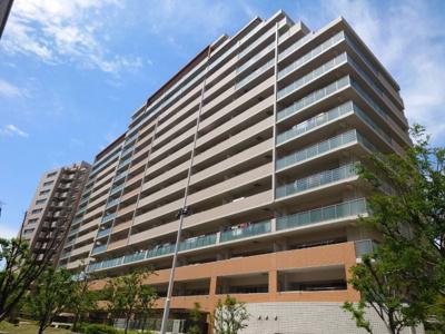 【外観】セントプレイス大阪ガーデンアクアコート